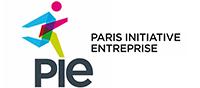 Logo Paris Initiative Entreprise