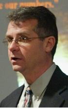 Jeffrey McKee