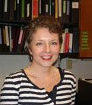 Martha Belury