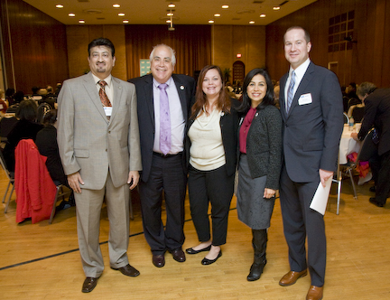 UHD Citizenship Month-America's Table