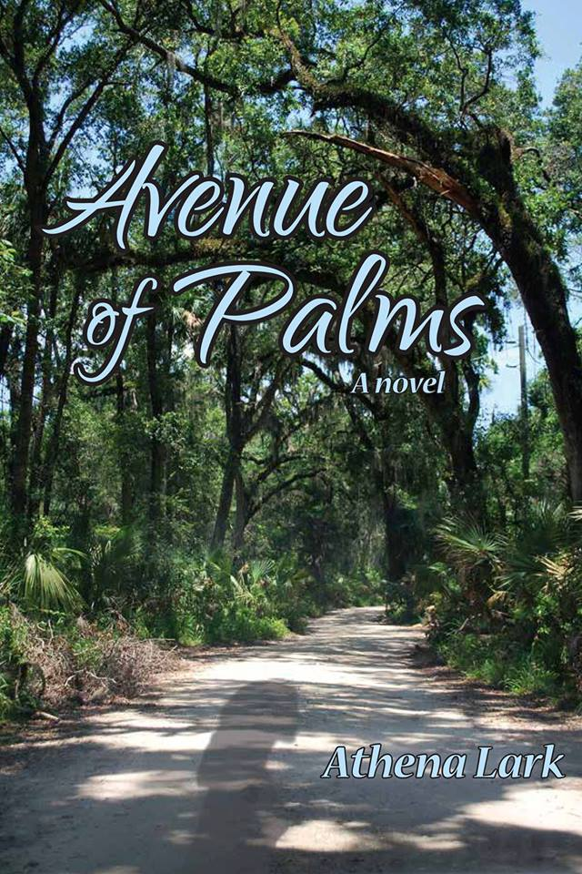 avenue of palms cover