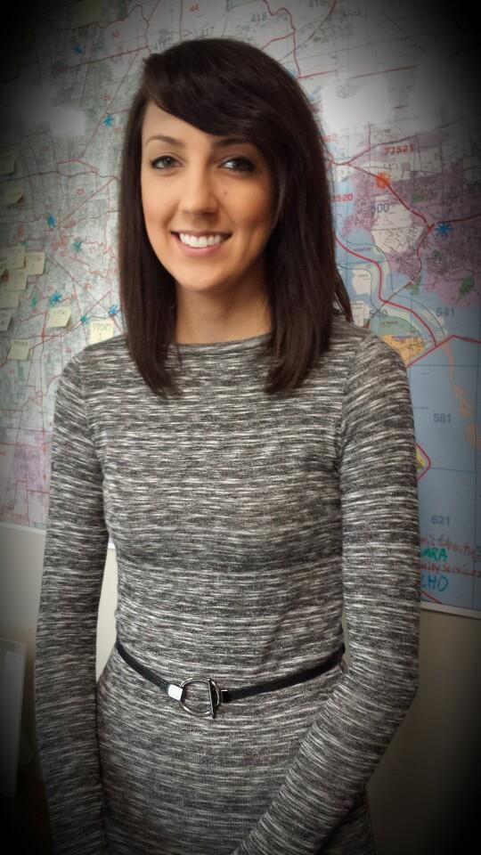 Kate Mcclelland