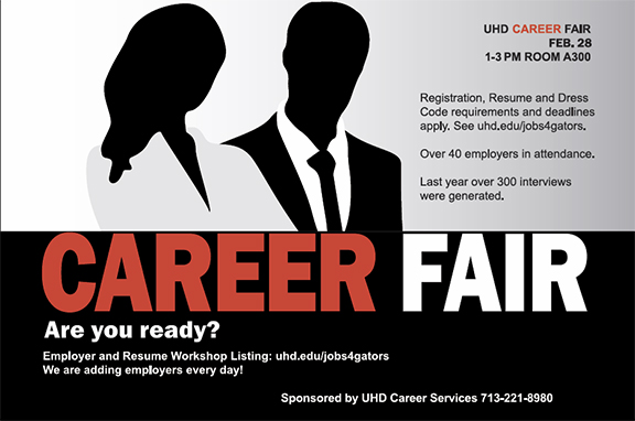 Career Fair spring2013