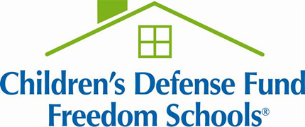 childrens defense league logo