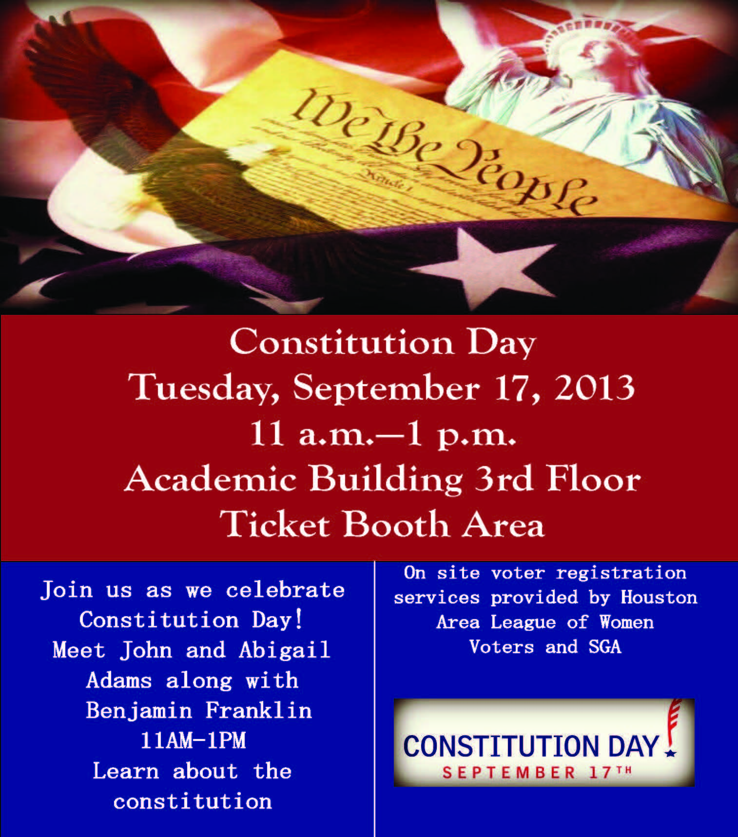 Constitution Day Flyer2013