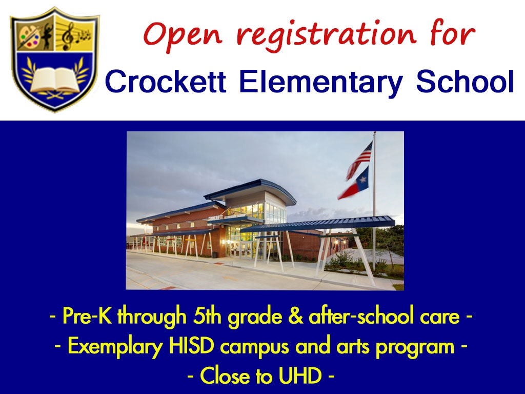 Crockett Elementary