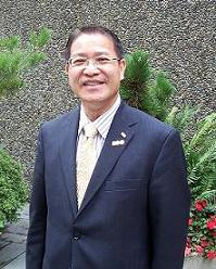 Ambassador Daniel Liao