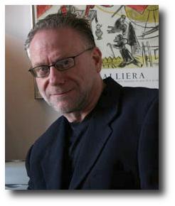 Dr. Hank Roubicek, UHD