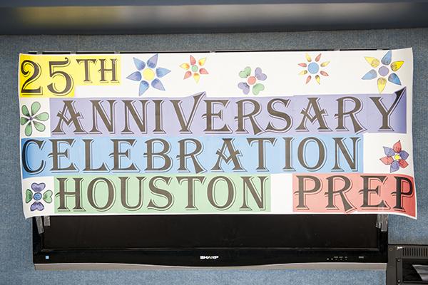 Houston PREP Engineering Day. July 9, 2014