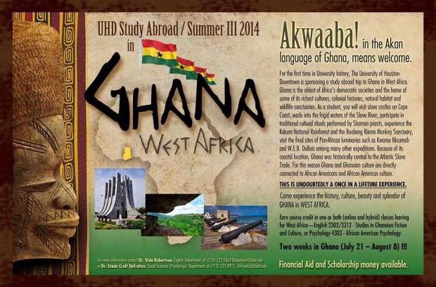 ghana study abroad