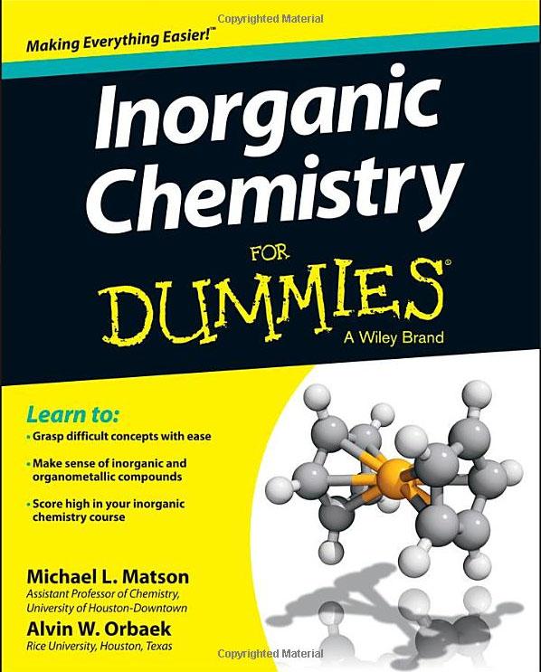 InorganicChemistry