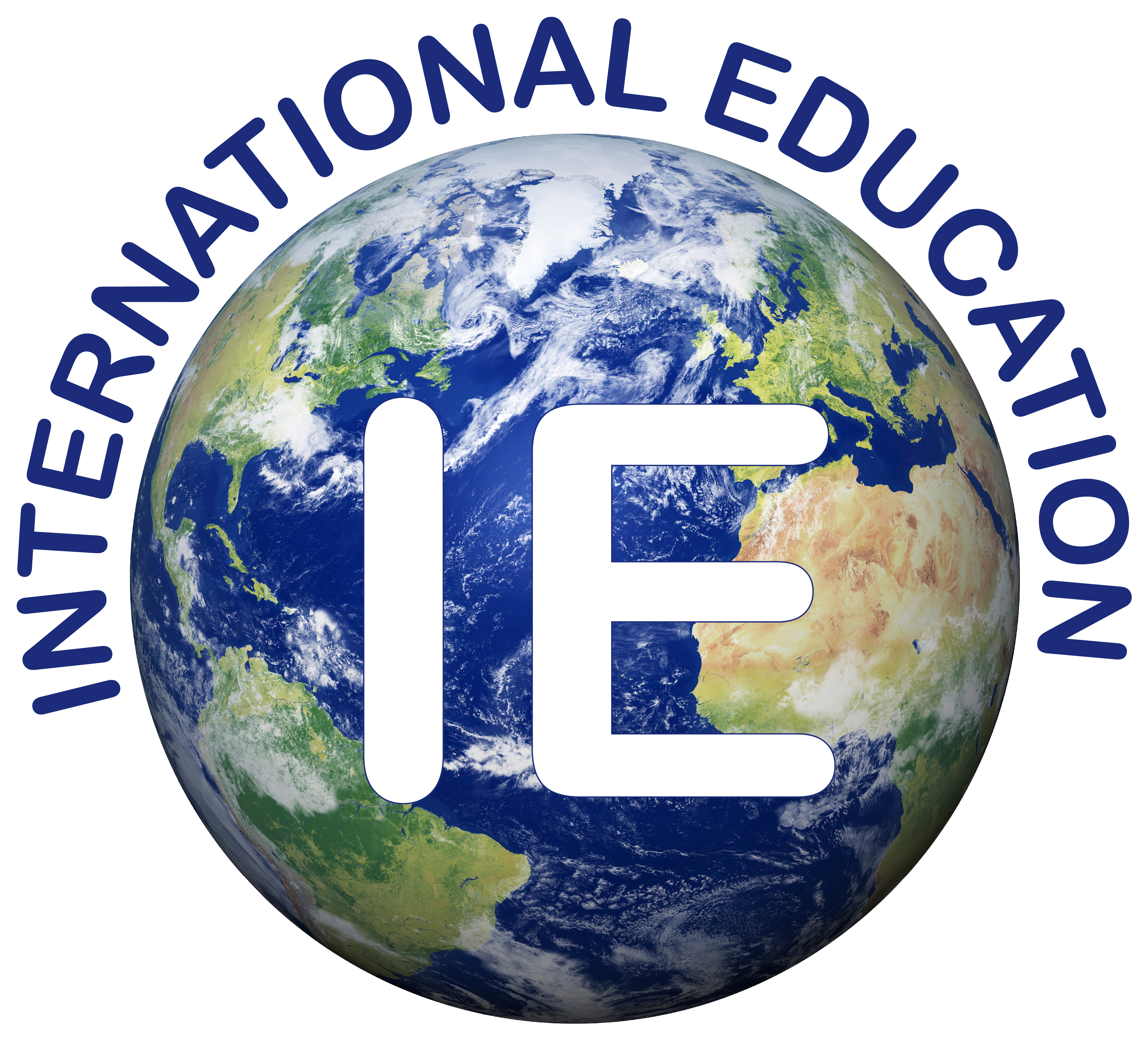 International Education Committee Logo