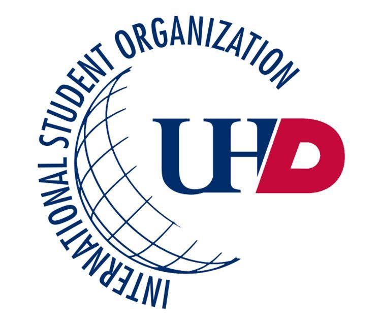 International Student Organization Logo
