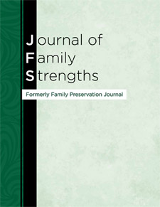 journal family strengths