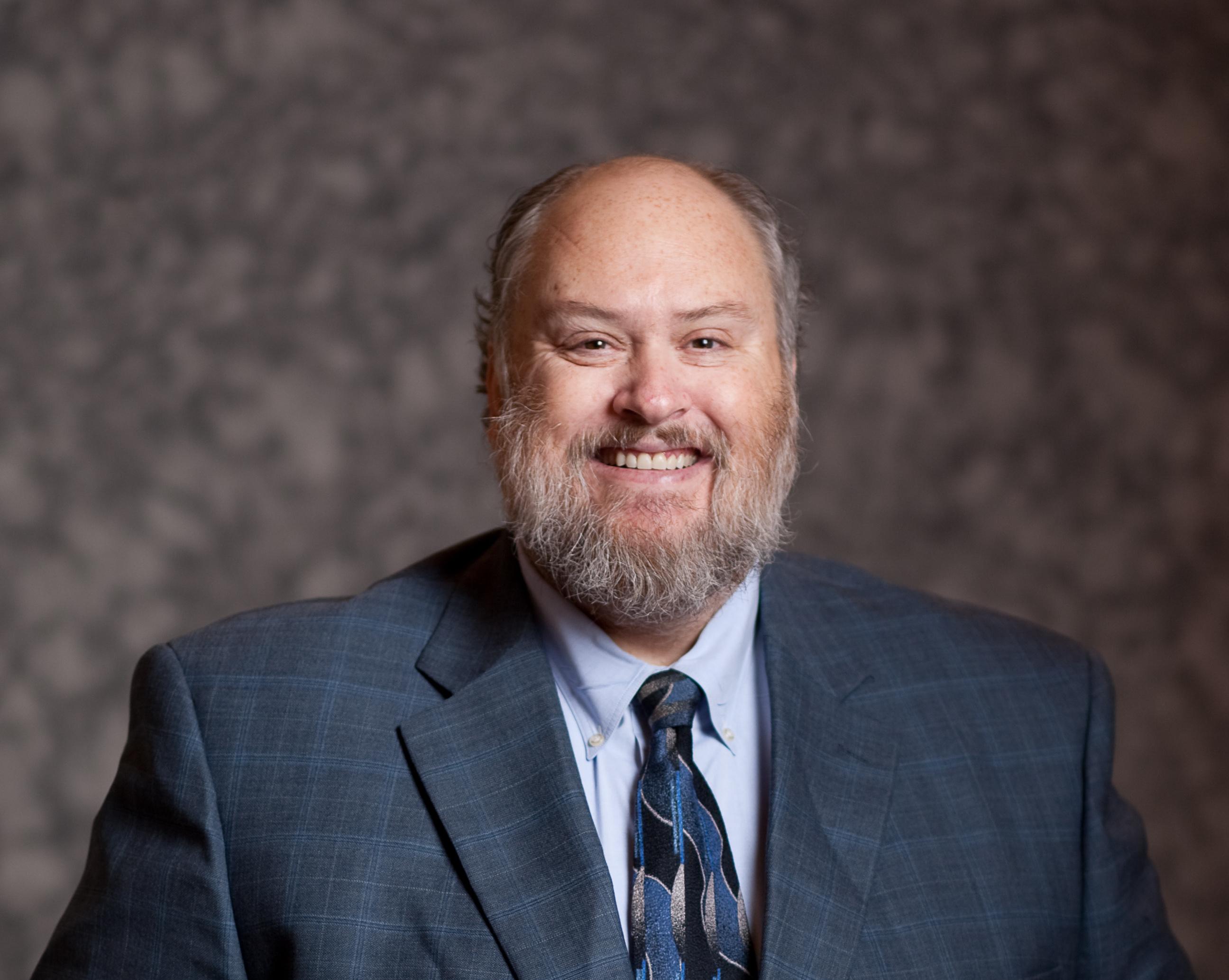 Michael A. Olivas, UHD interim president.