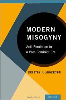 Modern Misogyny
