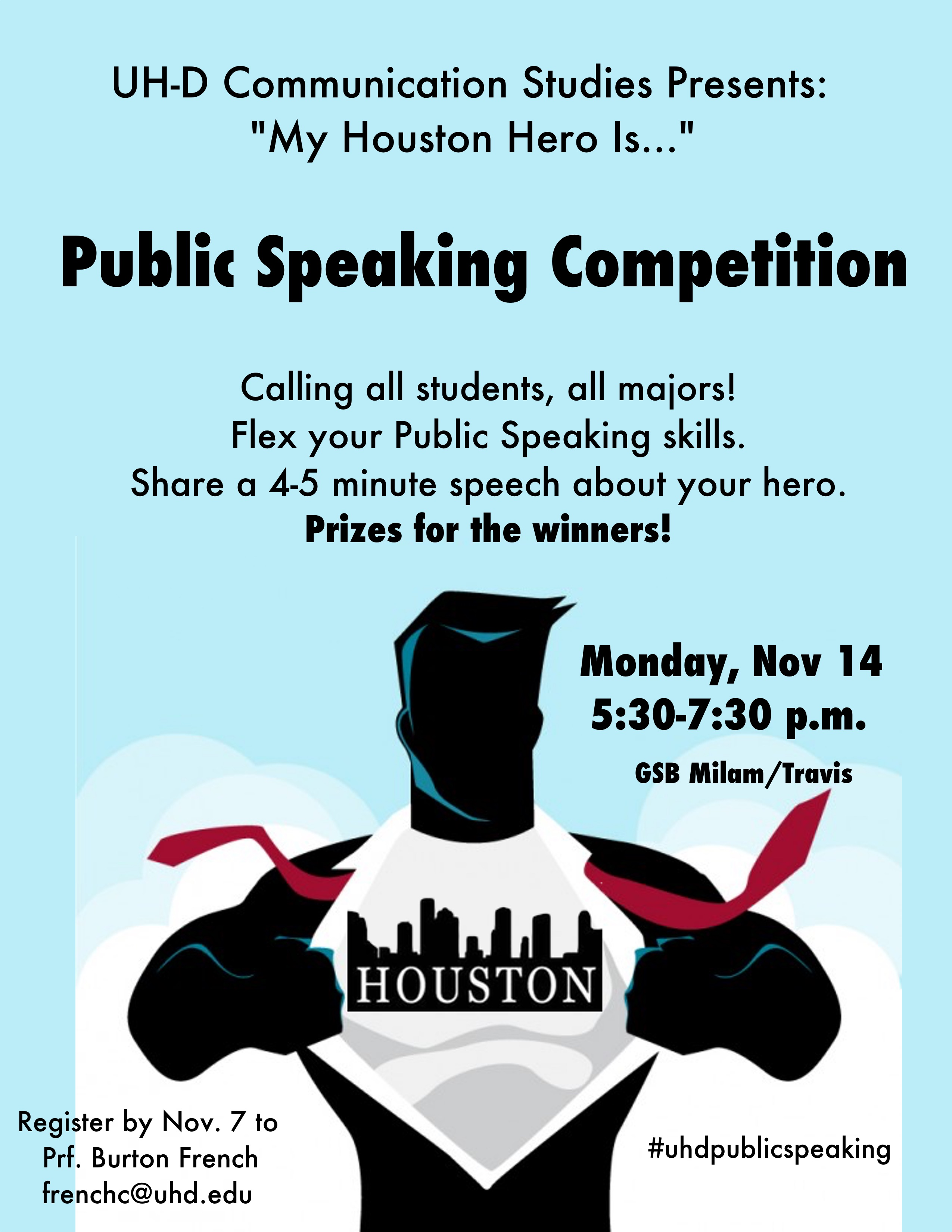 public-speaking-competition