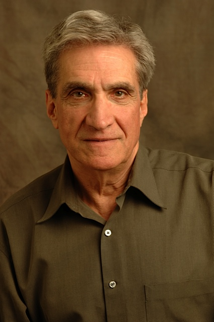 Robert Pinsky headshot