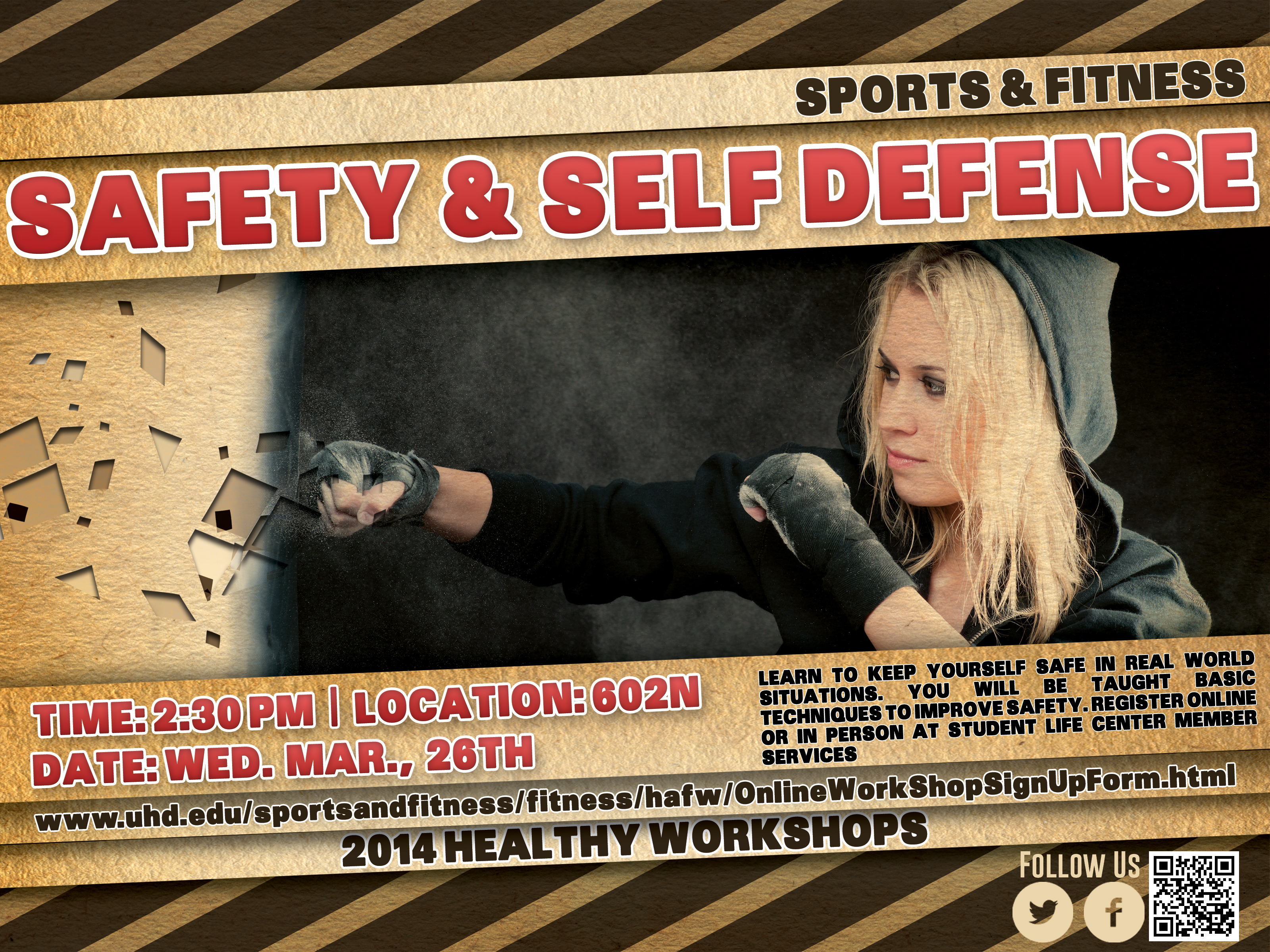 safety-and-self-defense