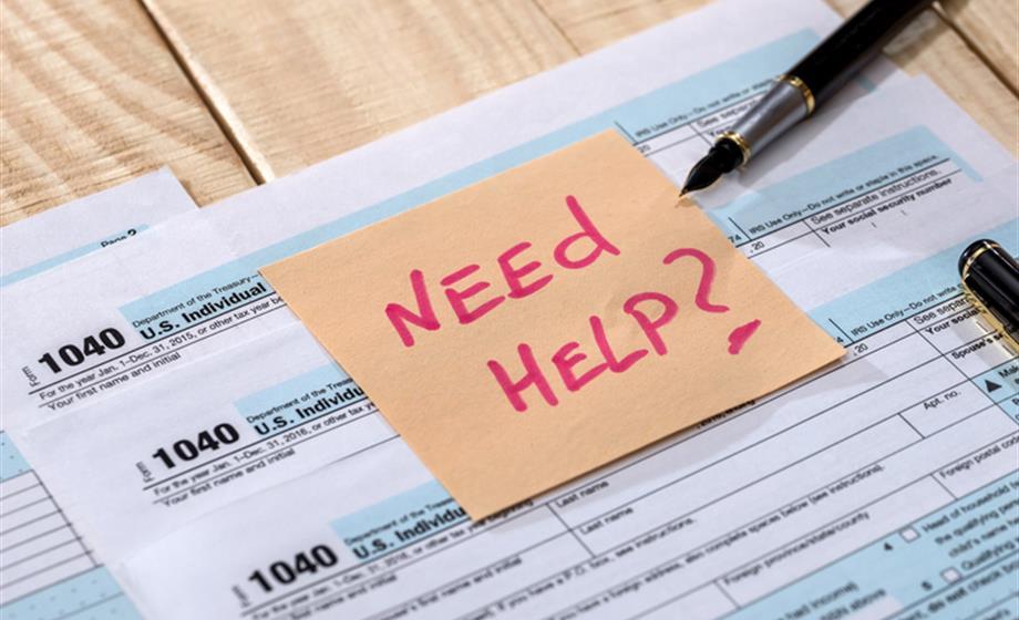 UHD VITA Provides Free Tax Services