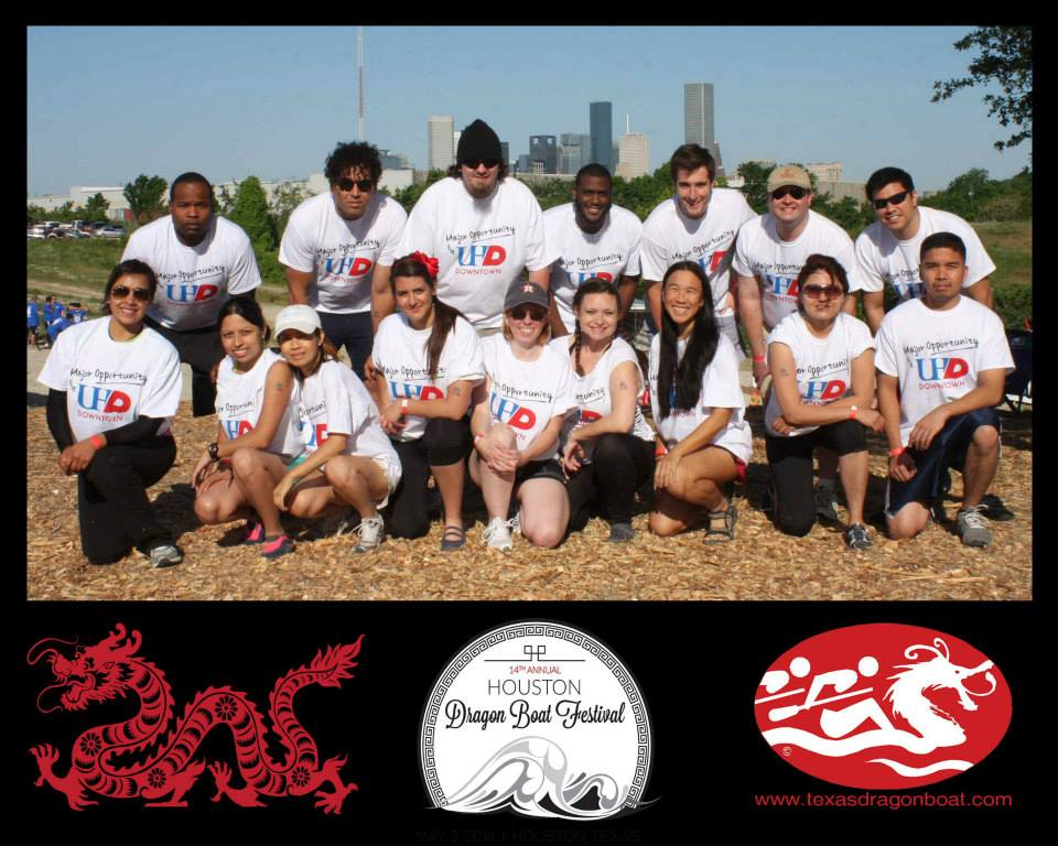 UHD Dragon boat 3