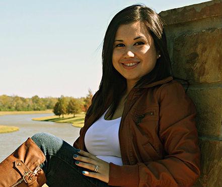 Crisia Morales UHD graduate