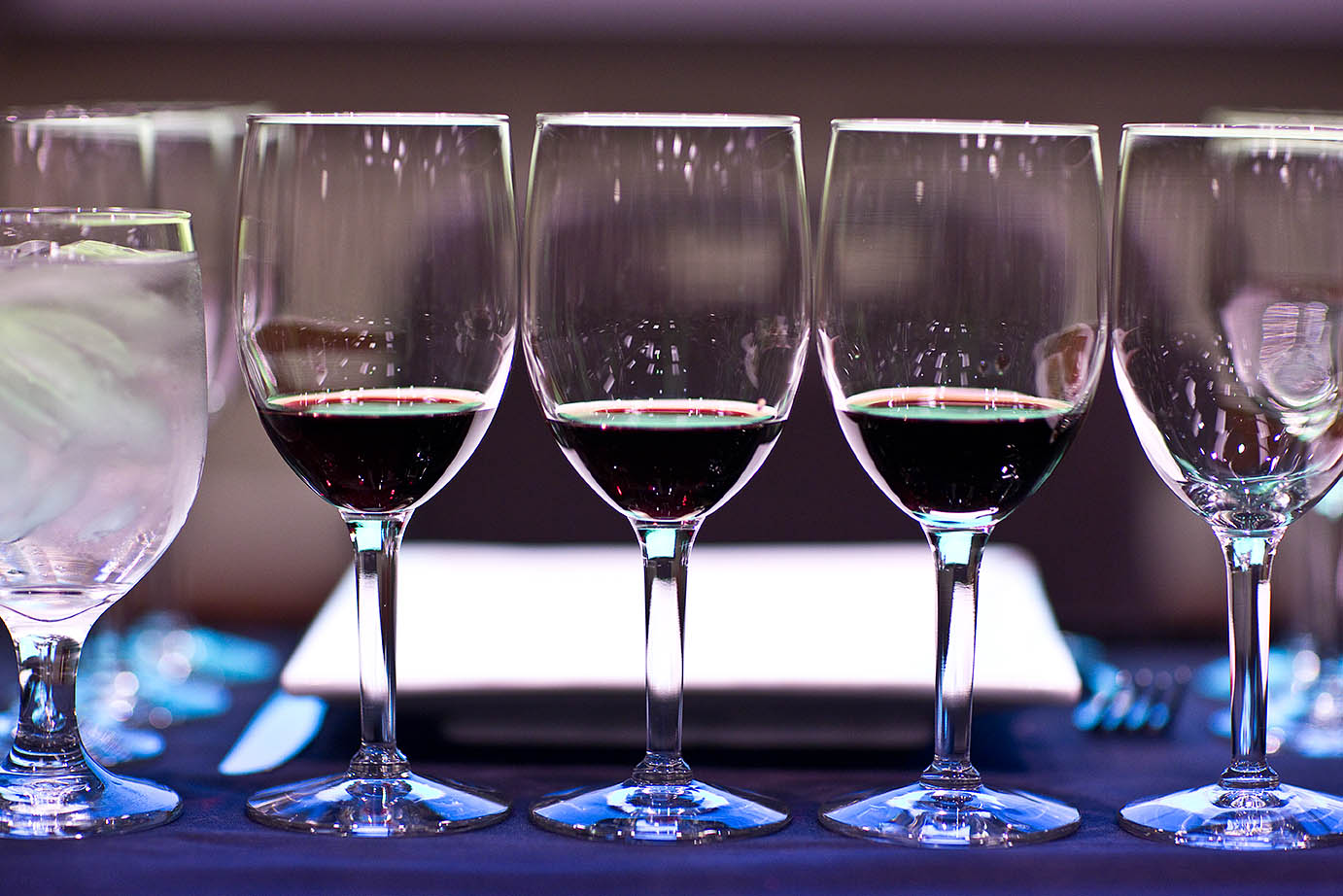UHD Alumni Downtown Social Series: Wine Education with with Lisa Morano