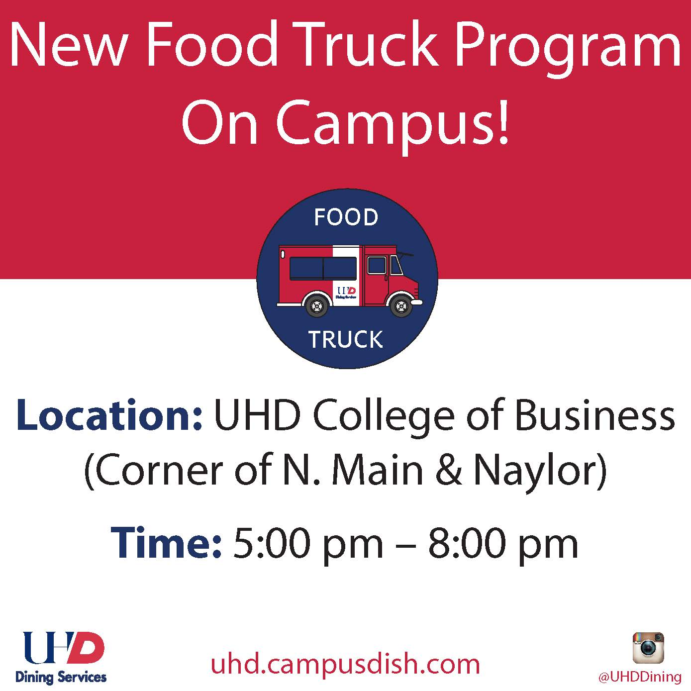 UHD_Food_Truck_Post
