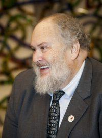 Michael A. Olivas, interim president of UHD.