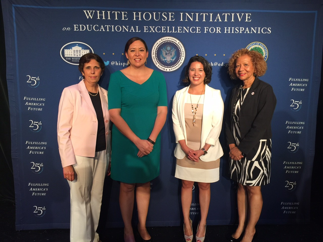 White House Initiative