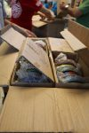 STC art students donate to RGV Food Bank