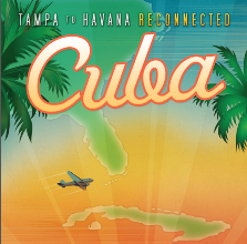 Cuba graphic