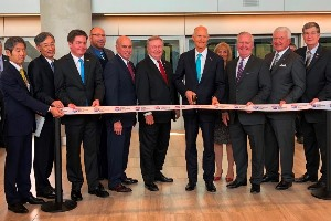 SkyConnect Ribbon Cutting
