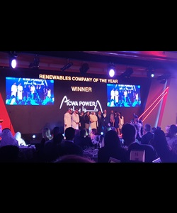 Renewables Company of the year