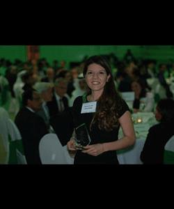 PV & CSP Developer of the Year, MENASol 2015