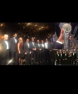 Best Power Deal, Salalah 2, IJGlobal Awards 2015