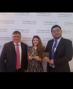 MENASOL New Energy Industry Awards