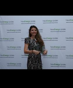 MENASOL New Energy Industry Awards CSP DEVEL