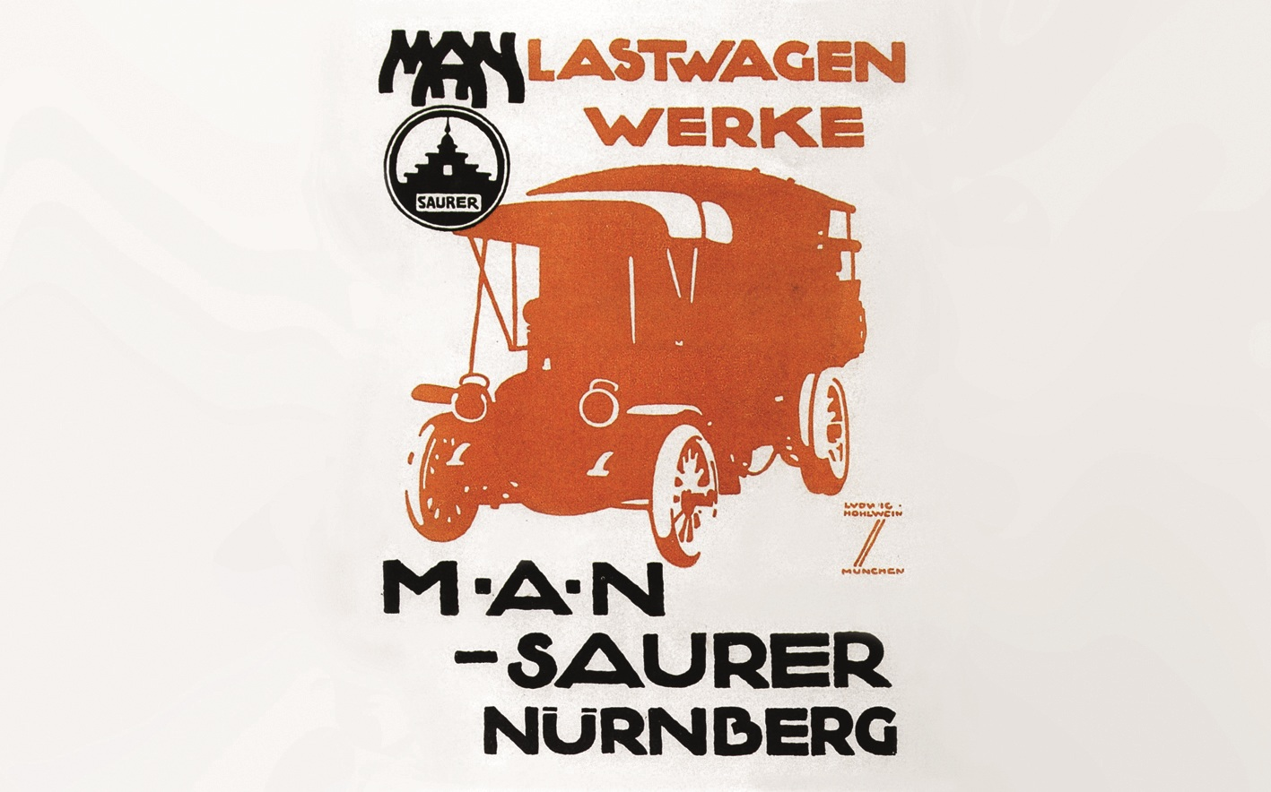 Poster 1915