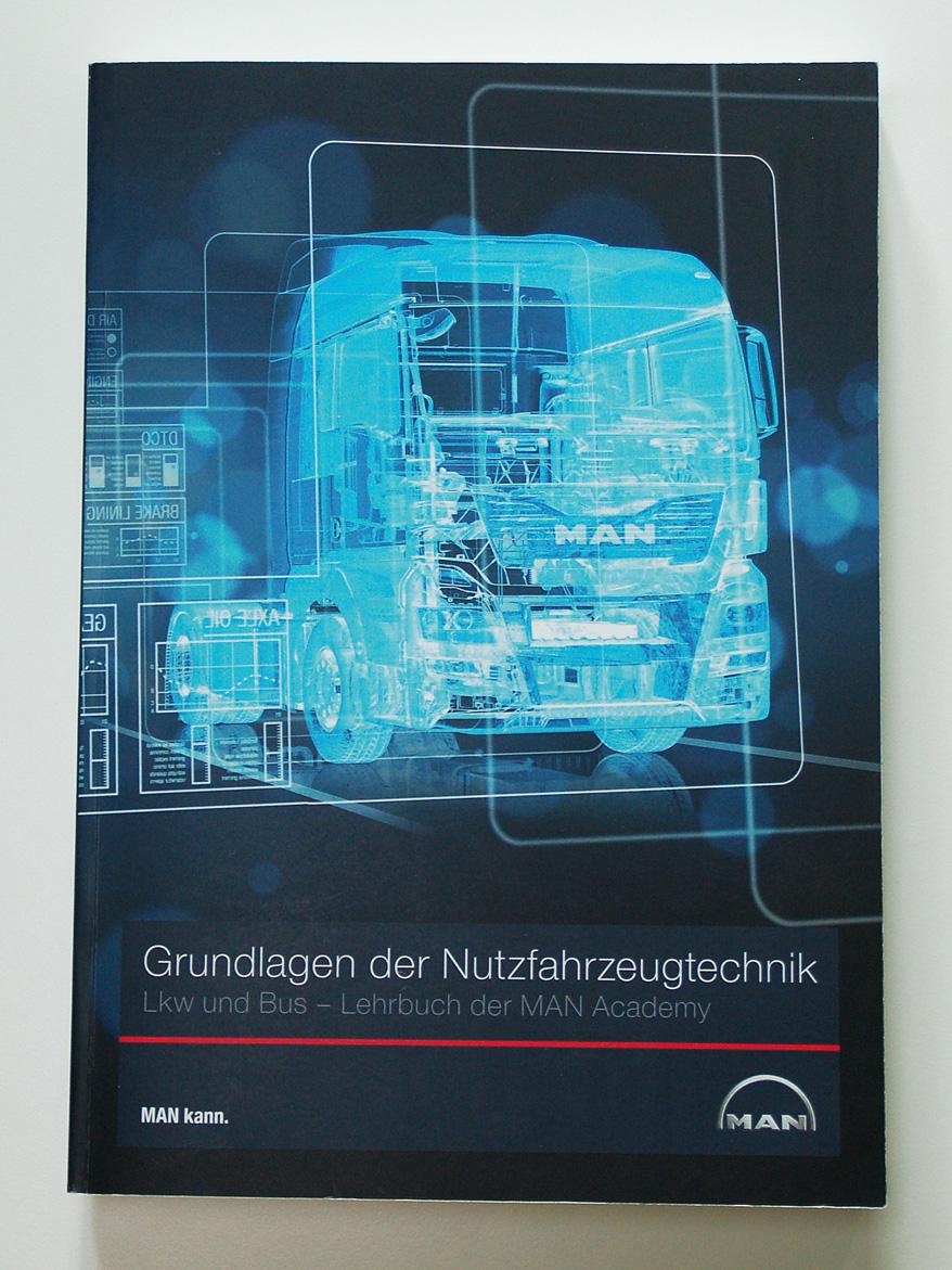 """""""Grundlagen der Nutzfahrzeugtechnik"""""""