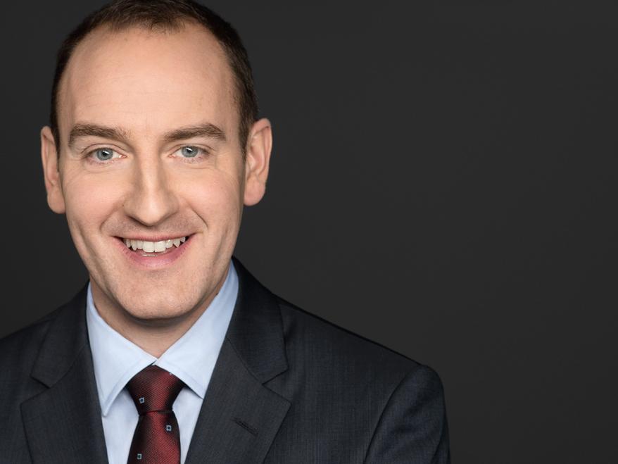 Ingo Warnke neuer Leiter After Sales Management und Net Development der MAN Truck & Bus Deutschland GmbH