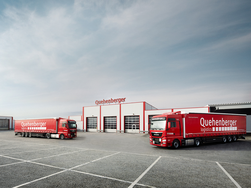Salzburg-based company Quehenberger Logistics has ordered 500 highly-equipped MAN TGX trucks to renew its fleet with