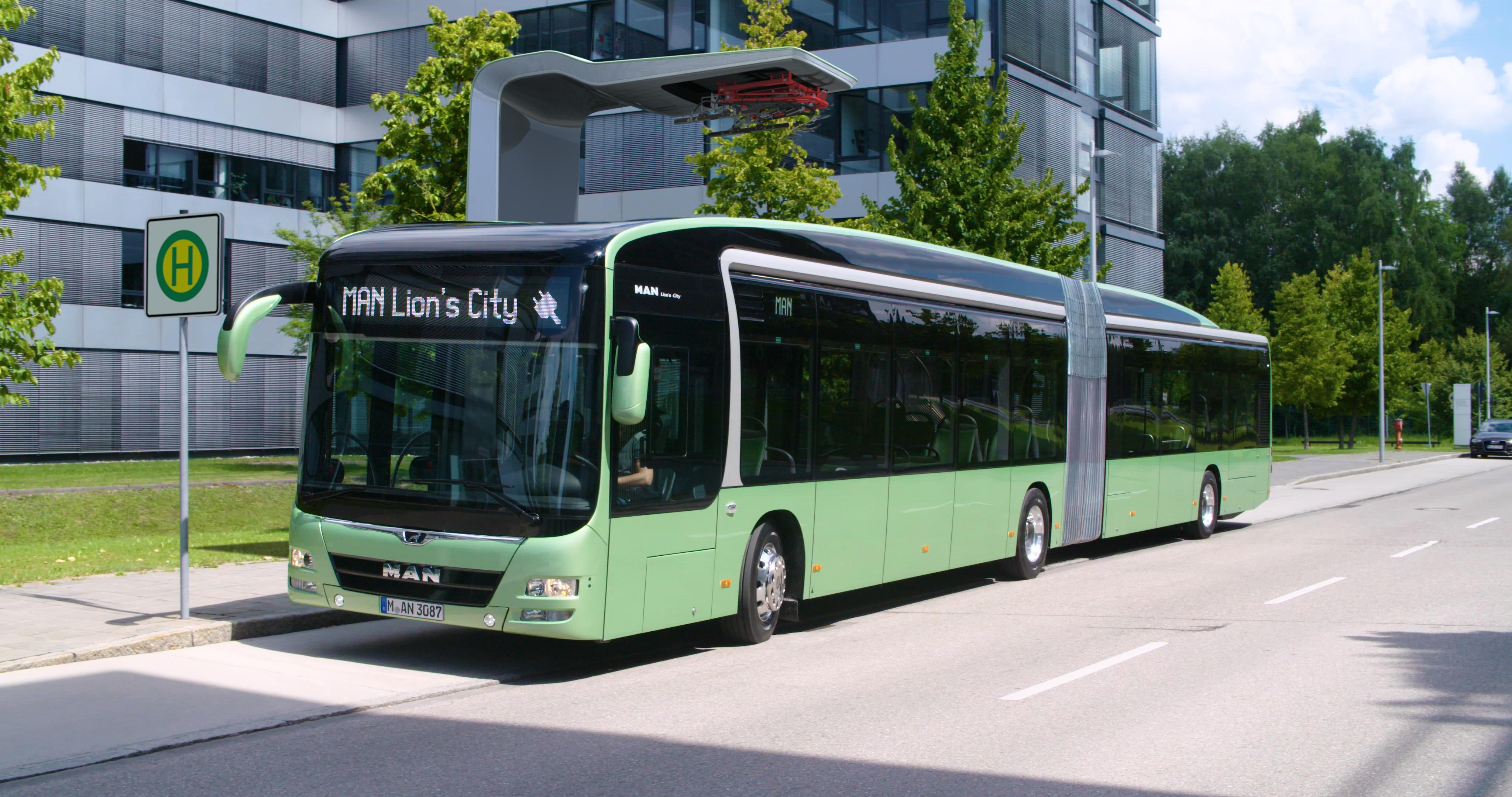 Drei Unternehmen, ein Ziel:  Emissionsfrei unterwegs in der Innenstadt