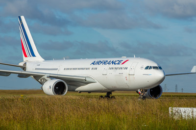 Air France will launch new service from Dallas Fort Worth (DFW) International Airport to Paris-Charles de Gaulle (CDG) Airport on March 31, 2019