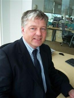 Kevin Telford