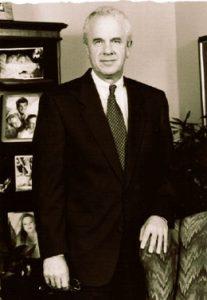 Bill Esping