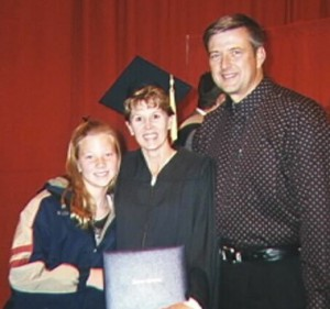 Debbie&Family