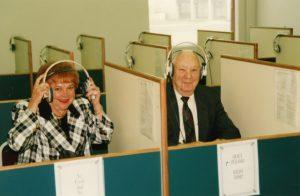 Hugh and Bonnie Campbell 2