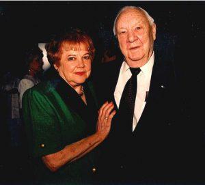 Hugh and Bonnie Campbell