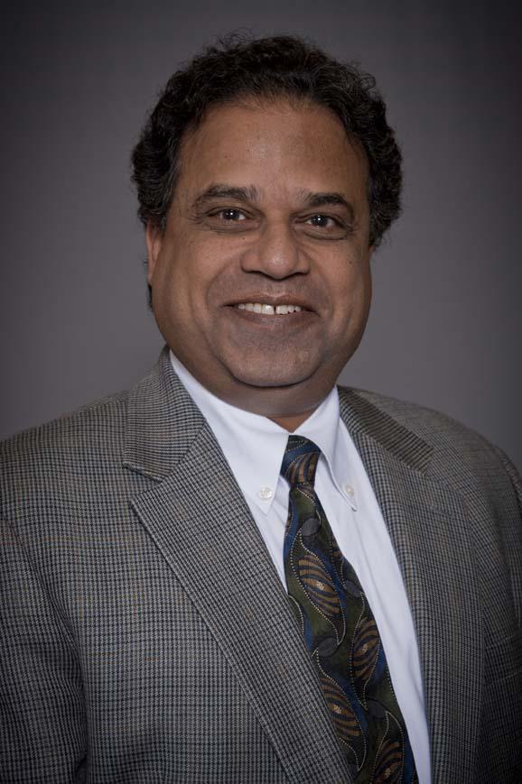 Sanjeev Shroff